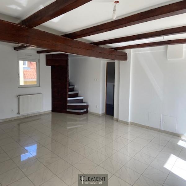 Offres de vente Duplex Lingolsheim 67380