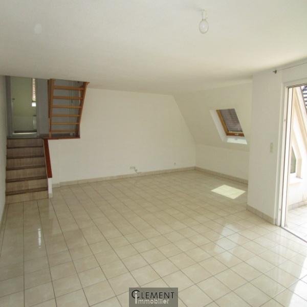 Offres de vente Duplex Dingsheim 67370