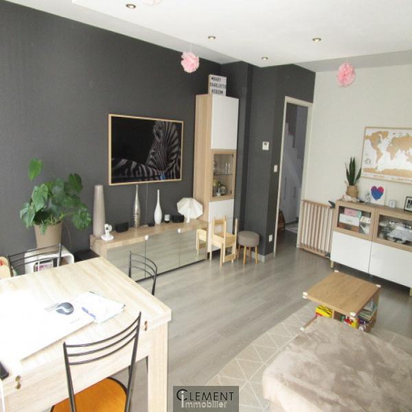 Offres de vente Duplex Brumath 67170