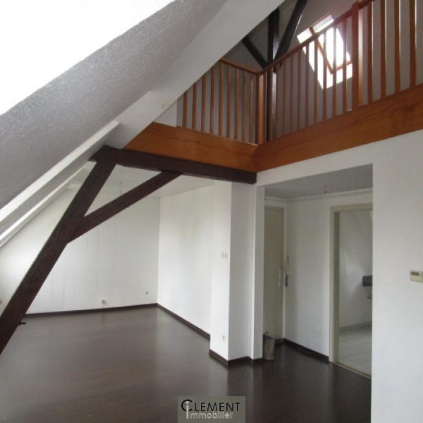 Offres de vente Duplex Strasbourg 67000