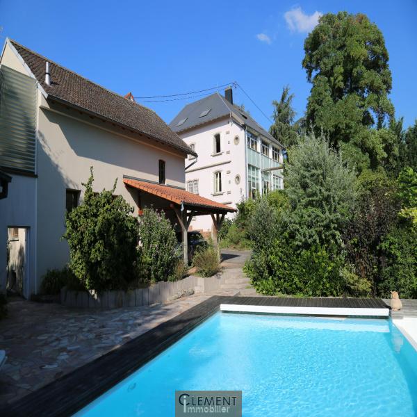 Offres de vente Maison Strasbourg 67000