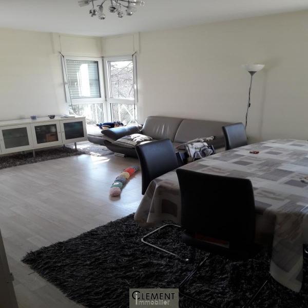 Offres de vente Appartement Brumath 67170