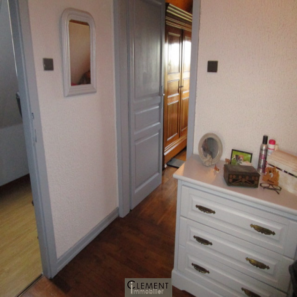 Offres de vente Maison Mundolsheim 67450