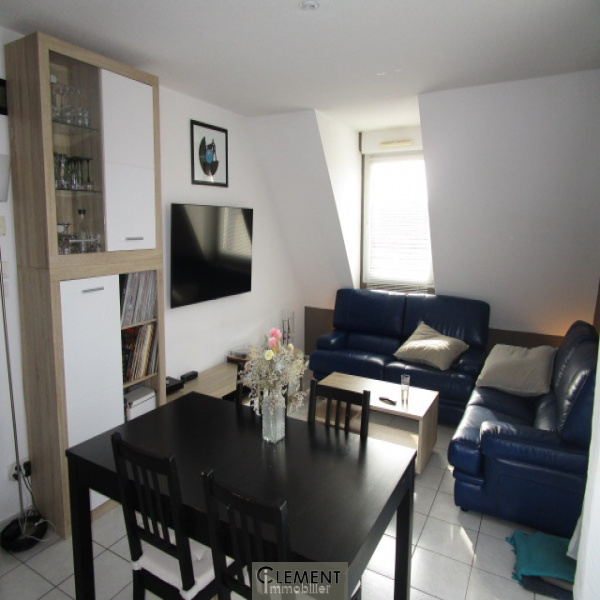 Offres de vente Duplex La Wantzenau 67610