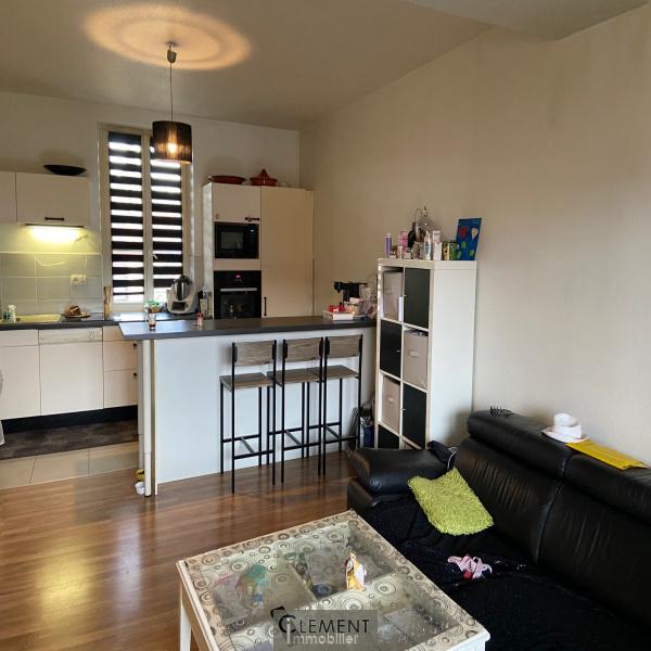 Offres de vente Appartement Lampertheim 67450