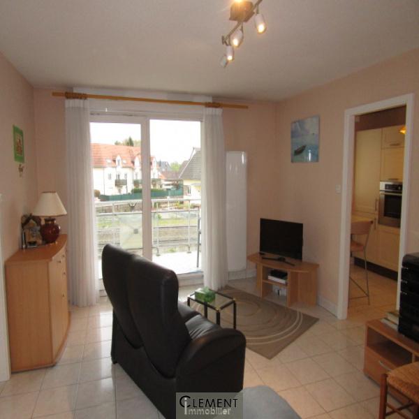 Offres de vente Appartement Gambsheim 67760