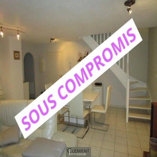 Offres de vente Duplex Herrlisheim 67850
