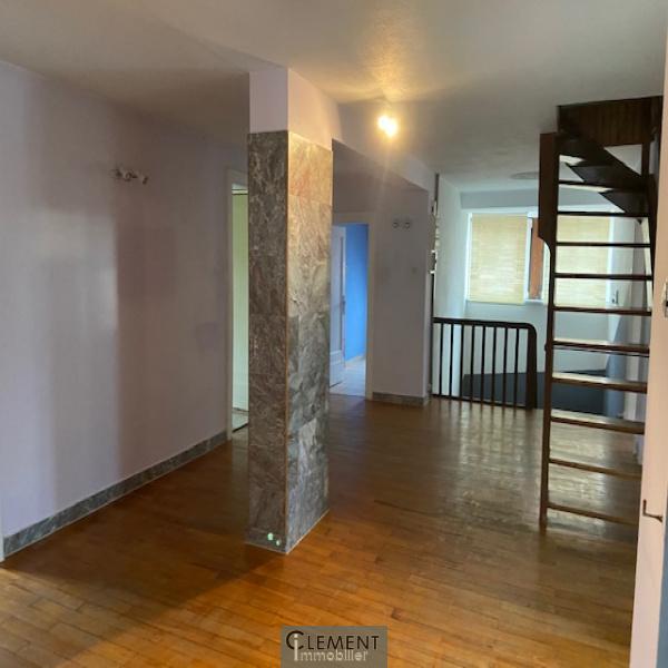 Offres de vente Duplex Drusenheim 67410