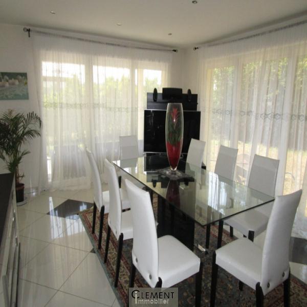Offres de vente Maison Fegersheim 67640