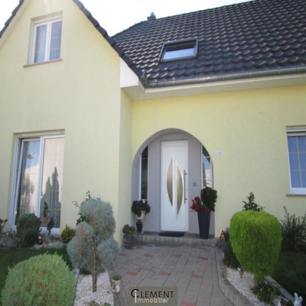 Offres de vente Maison Hoerdt 67720