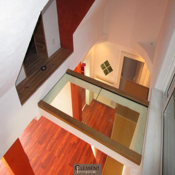 Offres de vente Duplex Gambsheim 67760