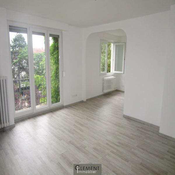 Offres de vente Appartement Strasbourg 67000
