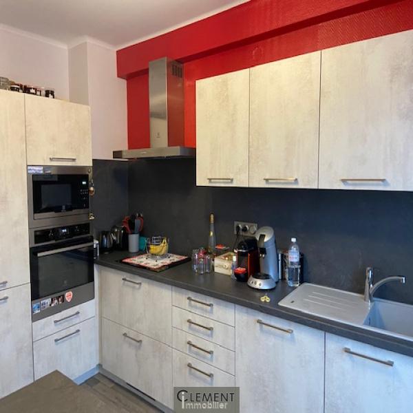 Offres de vente Appartement Gries 67240