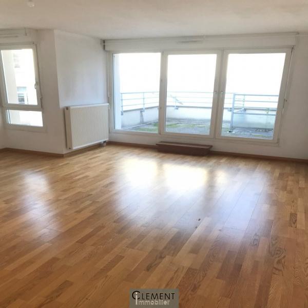 Offres de vente Appartement Bischheim 67800