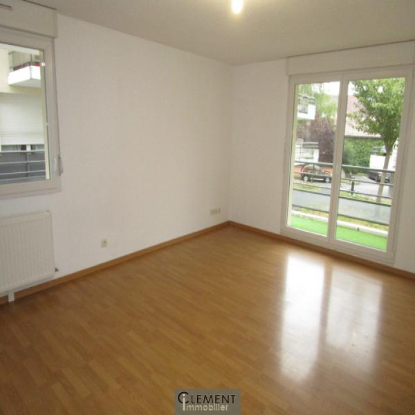 Offres de vente Appartement Oberhoffen-sur-Moder 67240