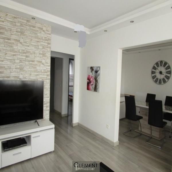 Offres de vente Appartement Mundolsheim 67450