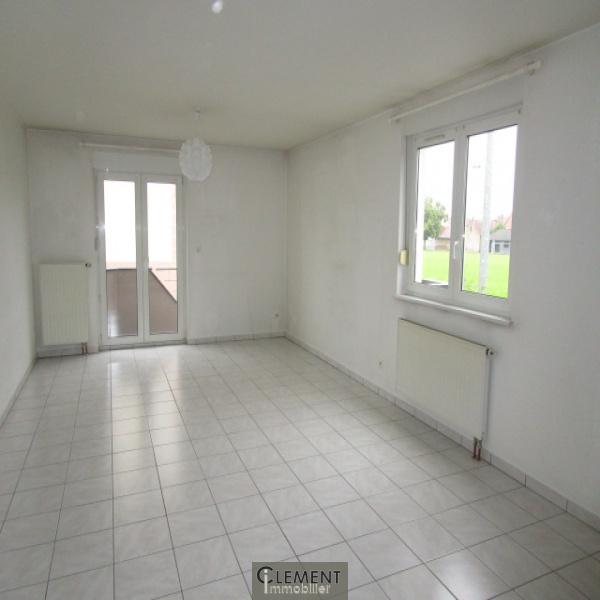 Offres de vente Appartement Weitbruch 67500
