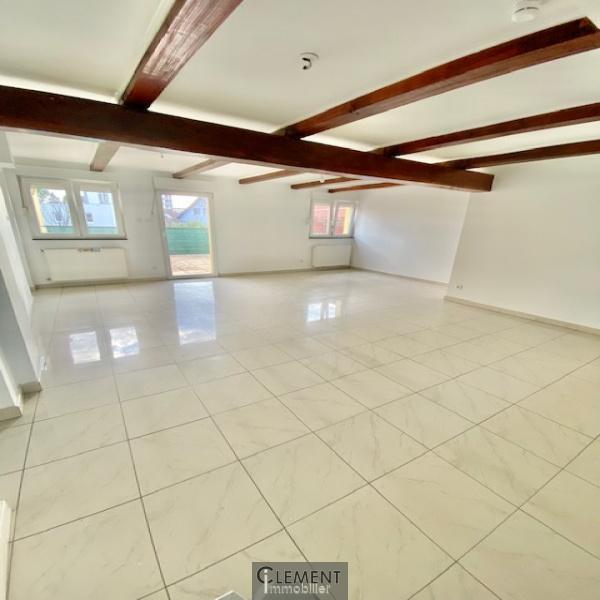 Offres de vente Duplex Eckbolsheim 67201