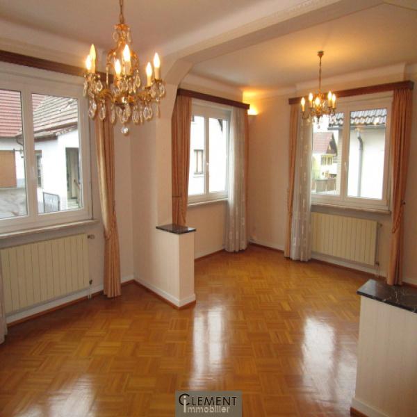 Offres de vente Maison Brumath 67170