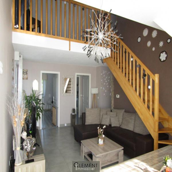 Offres de vente Duplex Oberhoffen-sur-Moder 67240