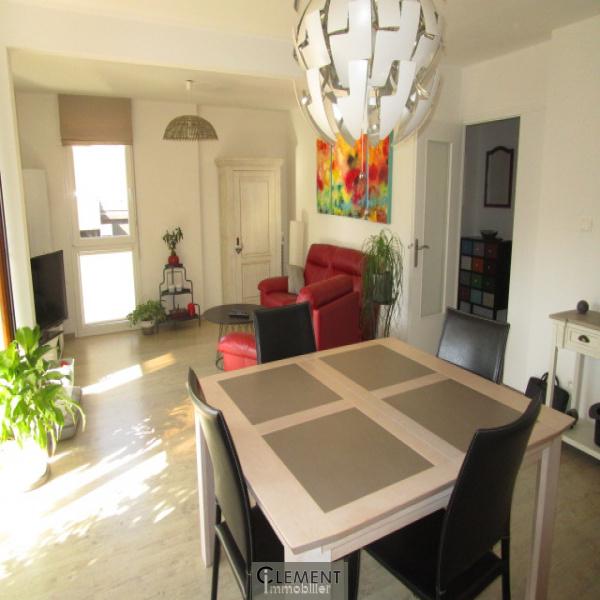 Offres de vente Appartement Oberhausbergen 67205