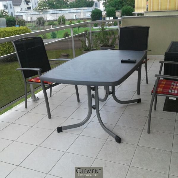 Offres de vente Appartement Herrlisheim 67850